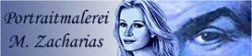 Marita Zacharias / Portraitmalerei / Portraitzeichnungen